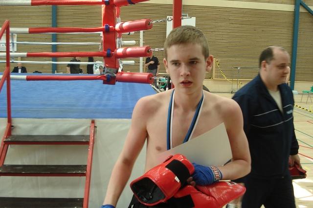 Расмус Вукс чемпион Эстонии  2008, 2009г.