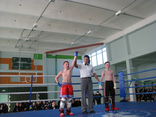 Maksim Ivanov 2. koht Eesti meistrivõstlustel 2008, 2009a.