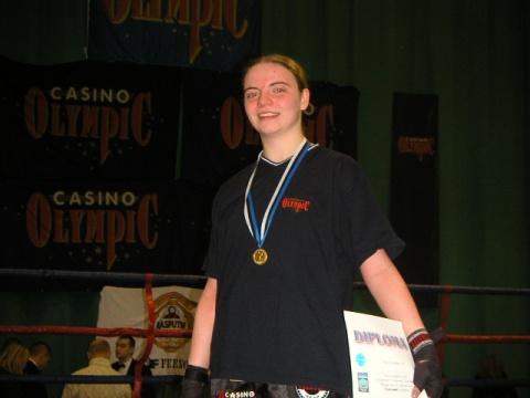 Jelena Zajeva