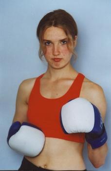 Вероника Вейсман (Серова)